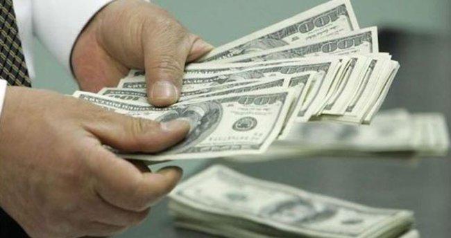 Cari açık Temmuz'da 2.6 milyar dolar oldu