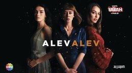 Alev Alev 9. Bölüm 2. Fragmanı yayınlandı | Video