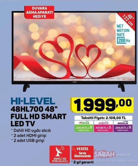 A101 14 Şubat aktüel ürünler listesi yayınlandı! A101 14 Şubat Sevgililer günü aktüel kataloğu ile keyifli alışverişler...