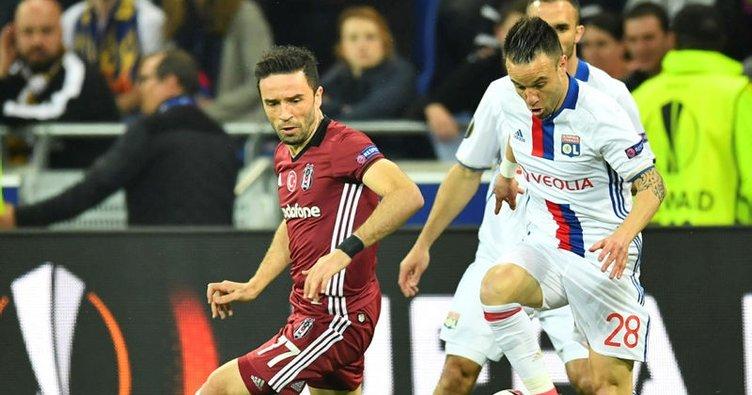 Beşiktaş - Lyon maçı ne zaman saat kaçta ve hangi kanalda canlı yayınlanacak?