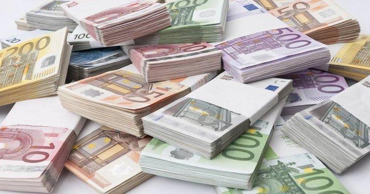 Euro, tüm zamanların rekorunu kırdı