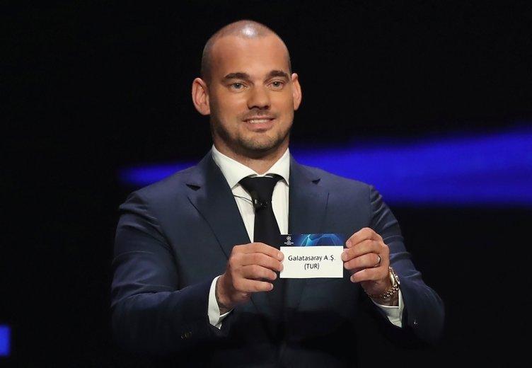 UEFA Şampiyonlar Ligi: Galatasaray'ın rakiplerini yakından tanıyalım