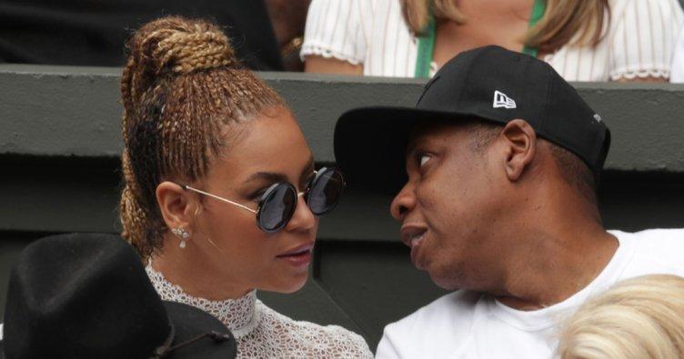 Beyonce'un ikizleri hakkında şok iddia!