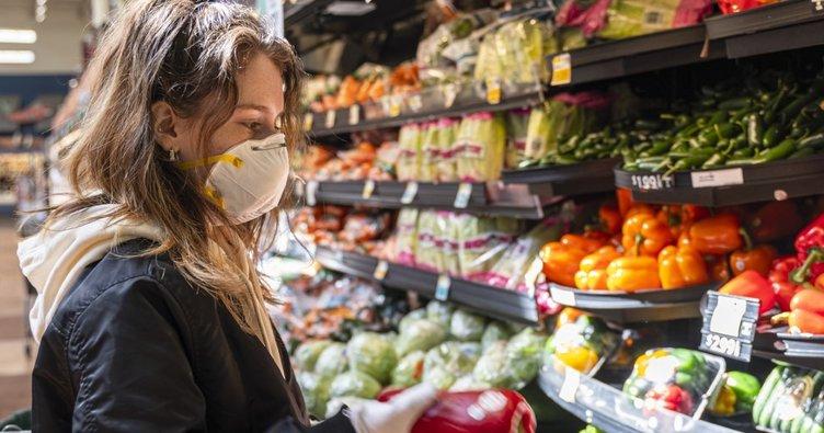 Uzman Diyetisyen Selahattin Dönmez tek tek sıraladı! İşte koronavirüse karşı koruyan en etkili beslenme programı