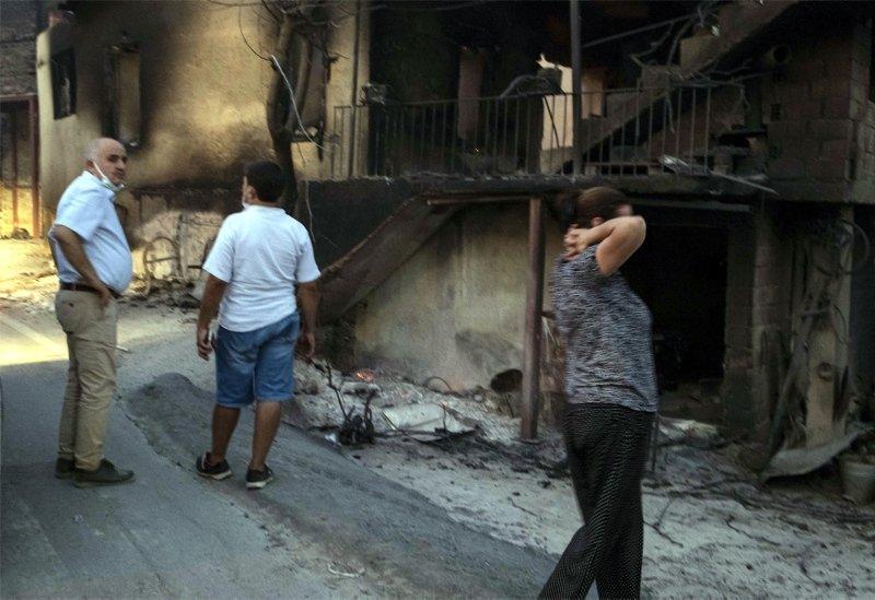 Manavgat'tan son dakika: Gün ağardı felaketin boyutu ortaya çıktı!  Cehennemi yaşadılar