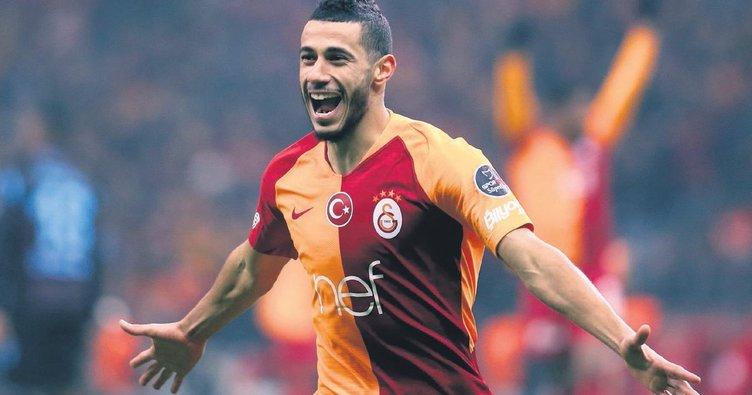 Younes Belhanda'nın ayrılık şartı: 6 milyon Euro