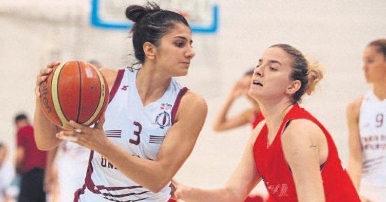 FIBA Avrupa Ligi'nde kıyasıya mücadele