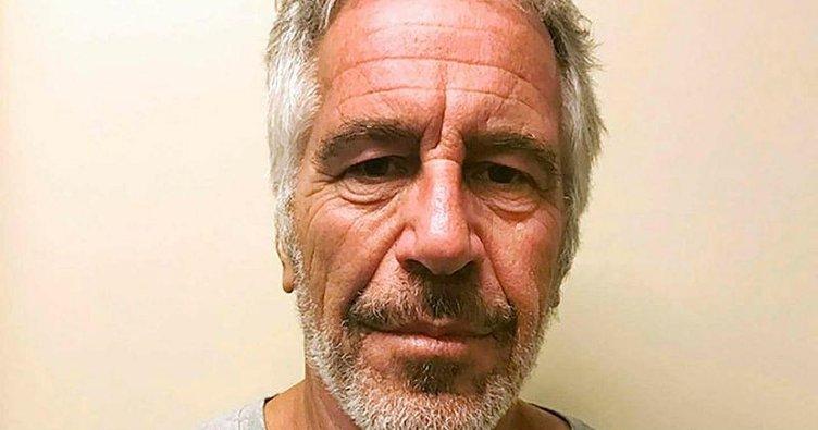 Epstein davasının yargıcına saldırı