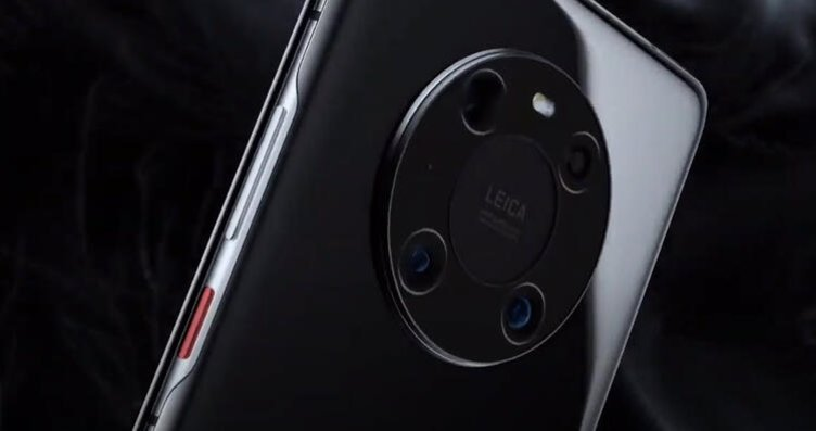 Huawei Mate 40, Mate 40 Pro ve Mate 40 Pro Plus...