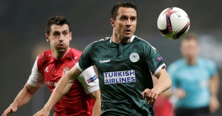 Rangelov, TFF 1. Lig'e transfer oluyor