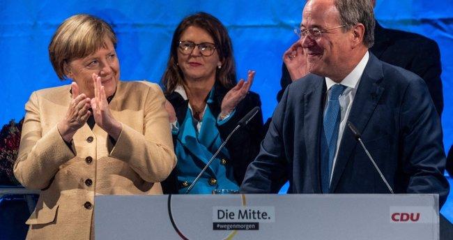 Almanya seçimlerinde son durum: Gündemde üçlü koalisyon var