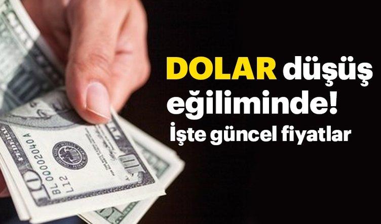 Son dakika haberi: Dolar bugün düşüş eğiliminde! Şu an ne kadar oldu? 11 Nisan döviz kuru dolar ve euro alış-satış fiyatları burada!