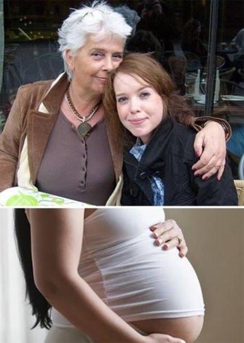 Kocasının cinsel organını beğenmeyince...