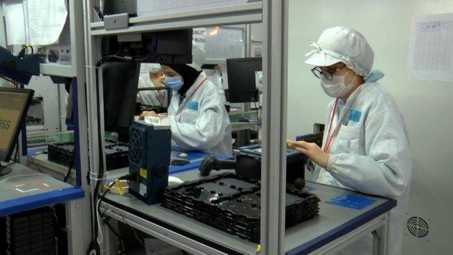 Teknoloji devleri tek tek açıkladı! Türkiye üretim üssü haline geliyor 14