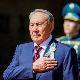 Kazakistan Devlet Başkanı Nursultan Nazarbayev istifa etti!