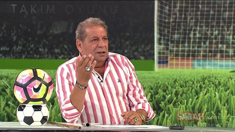 Galatasaray penaltı beklemişti... Erman Toroğlu yorumladı