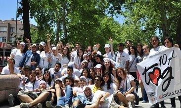 21 Mayıs Hadi ipucu sorusu ve cevabı yayında! Toplum Gönüllülerinin etkinliklerle kutladığı haftanın adı nedir?
