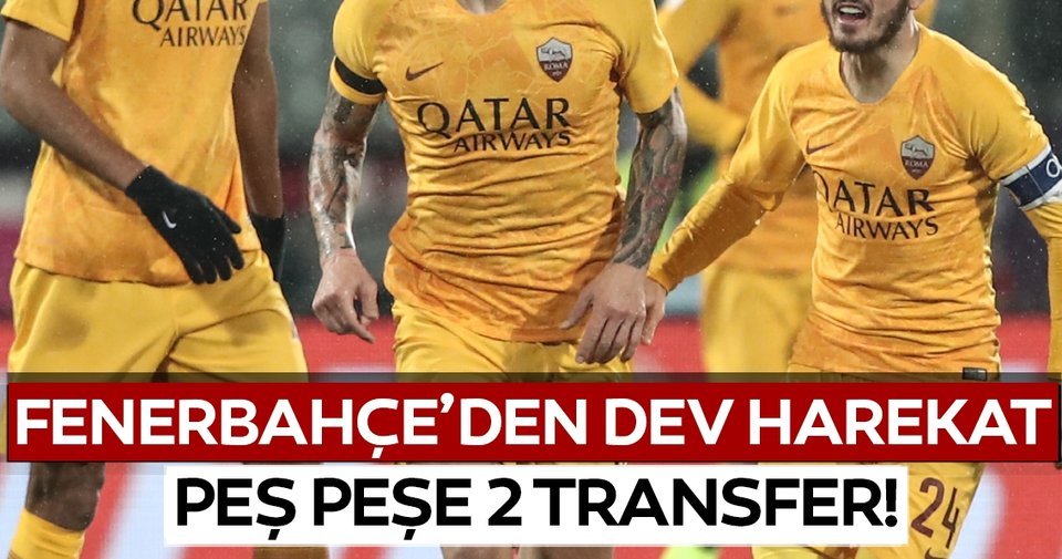 Fenerbahce Transfer