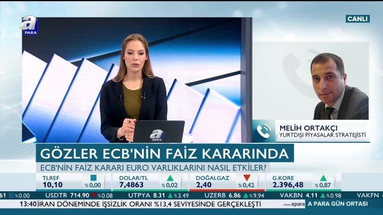 'ECB'nin hareket alanı oldukça sınırlı'