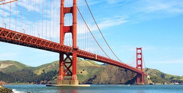 Dünyanın en ilgi çekici köprüleri