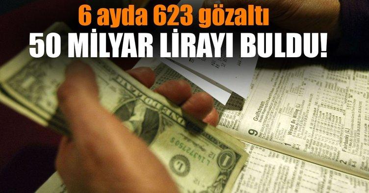 Yasadışı bahisin yıllık hacmi 50 milyarı buldu!
