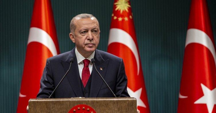 Başkan Erdoğan şair Nuri Pakdil'i andı