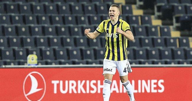 Son dakika: Atilla Szalai'den transfer açıklaması! Fenerbahçe istediği gibi teklif alana kadar...