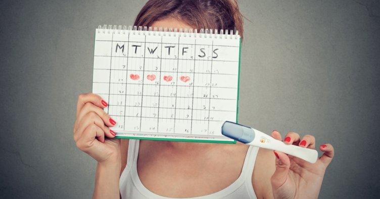 Kaç haftalık gebeyim? Adet döngüsüne göre kaç haftalık hamileyim? Bebeğim kaç haftalık/aylık