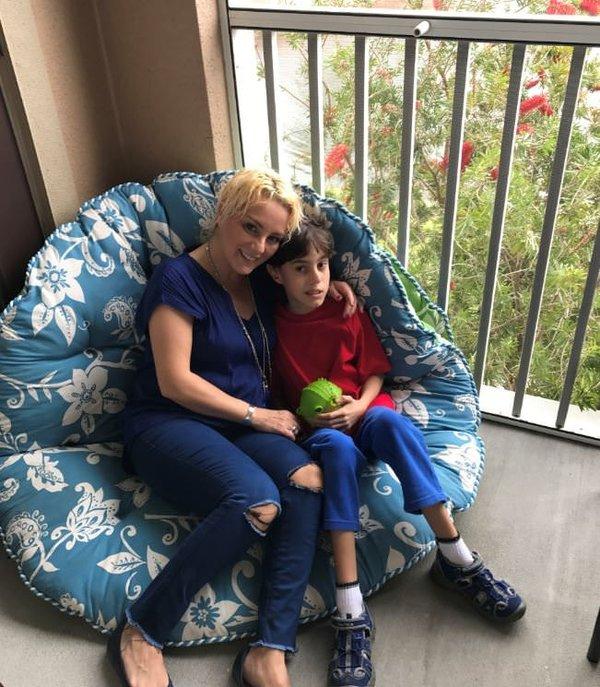 Sonay Dikkaya: Artık kendimi oğluma adadım