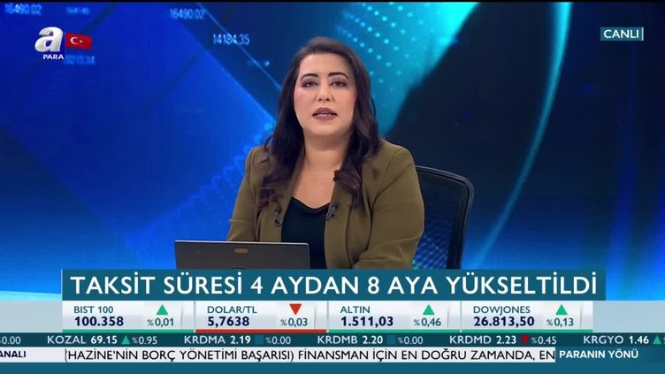 Paranın Yönü | 25.10.2019