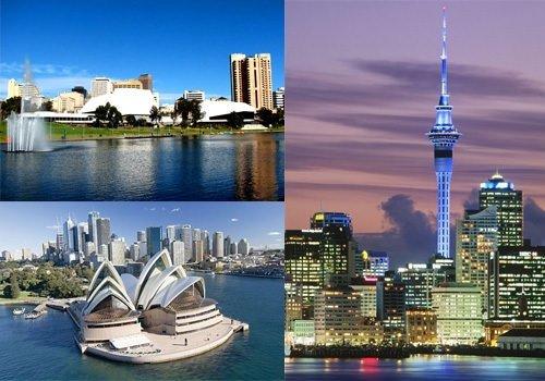 En yaşanabilir şehirler