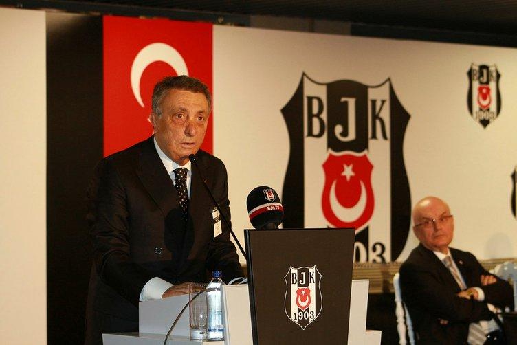 Beşiktaş'a Vida piyangosu!