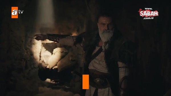 Kuruluş Osman nefesleri kesecek yeni bölümüyle Çarşamba 20.00'de atv'de!   Video