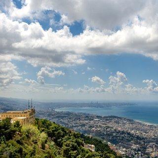 Turistlerin yeni gözdesi Beyrut!