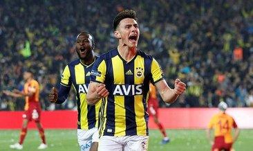 Eljif Elmas - Napoli transferi: Tarihi bir operasyon