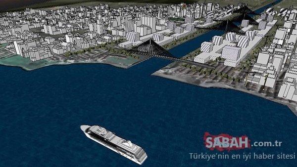 Kanal İstanbul'da önemli gelişme! Son aşamaya gelindi...