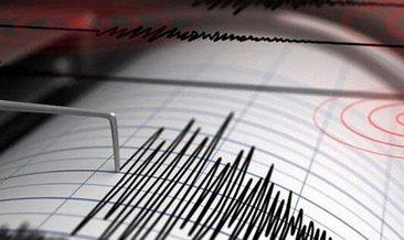 Son dakika haberler: Çorum deprem ile sallandı! AFAD ve Kandilli son depremler listesi ile duyurdu! #corum