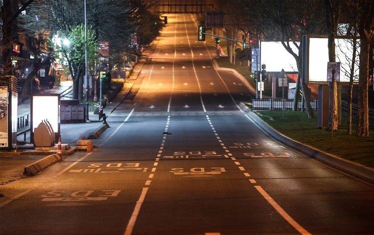 Yarın sokağa çıkma yasağı var mı? 6-7 Mart Cumartesi Pazar hafta sonu sokağa çıkma yasağı olacak mı?