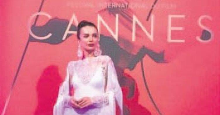Paris'te bir Türk modacı