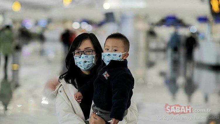 Corona virüsü mutasyona uğradı mı? SARS-CoV-2 genomu incelendi ve...