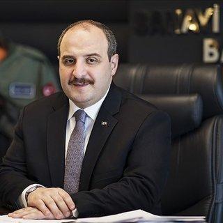 """Türkiye """"Dördüncü Sanayi Devrimi Merkezleri Ağı""""na katıldı"""