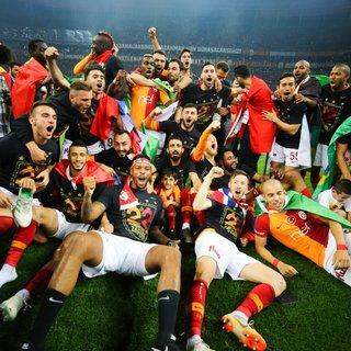 Galatasaray'ın kasasıparaya doyacak