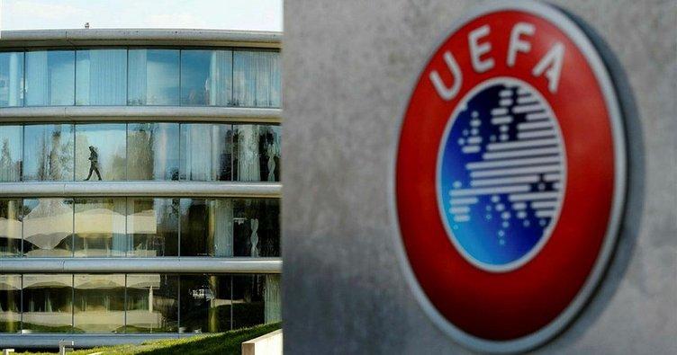Kulüplere UEFA'dan müjde