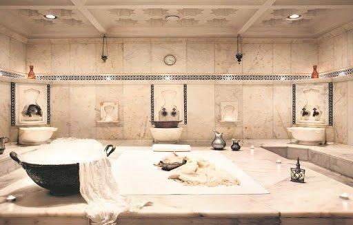 Son dakika: Corona virüsü öldürmek için sauna ve hamama gidenlere seslendi: 25 derece üzerindeki sıcaklıkta...