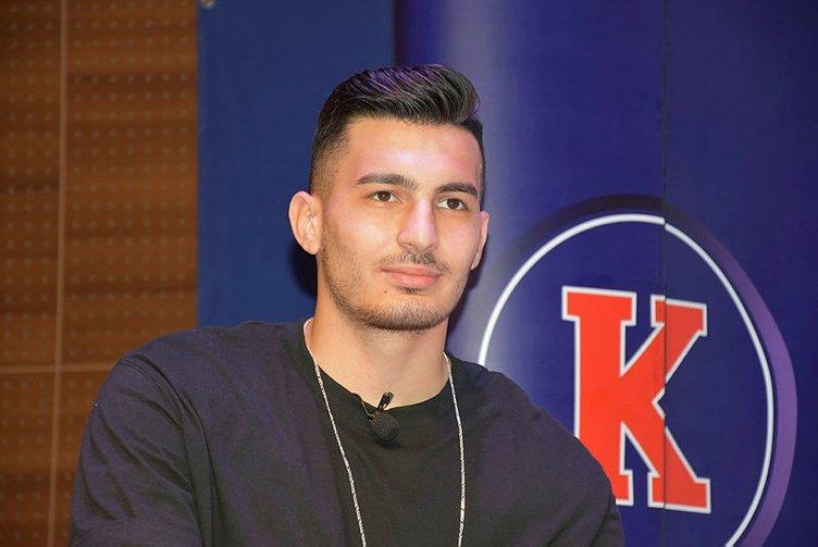 Kasımpaşa - Trabzonspor maçına Uğurcan Çakır damga vurdu! Müthiş performans...