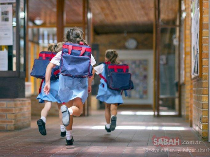 E Okul kayıt sorgulama ekranı: MEB ile okul kayıtları ne zaman başlıyor? Okula başlama yaşı kaç oldu?