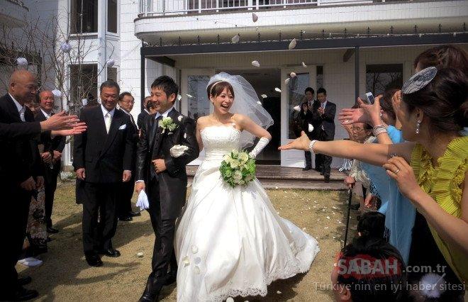 Bu ülkede kadınlar evlenebilmek için başlık parası ödüyor!
