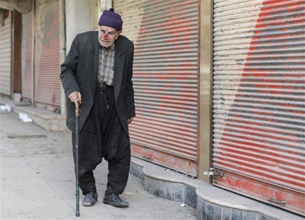 Afrin sokaklar yeniden canlanıyor