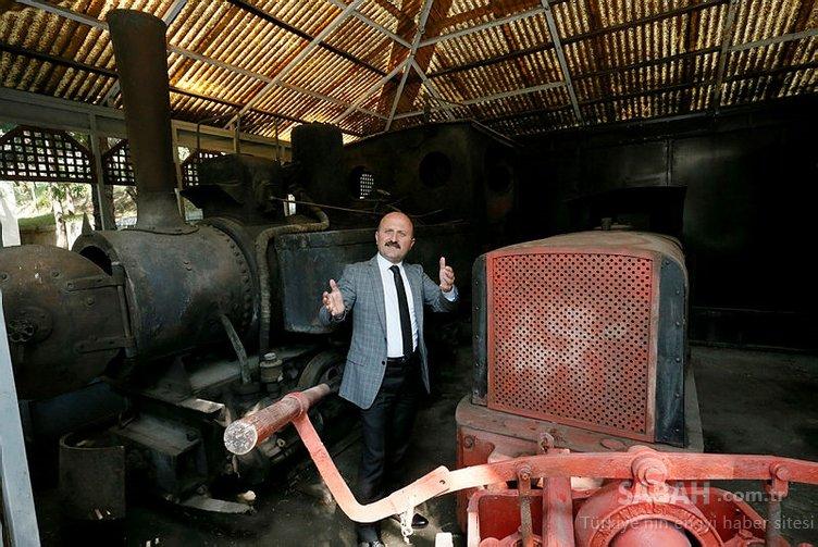 Paylaşılamayan lokomotifler kurtuluş trenleri mi?