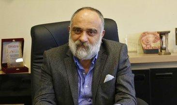 Mehmet Çevik kimdir?